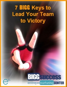 Lead Your Team to Victory Cover