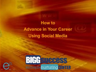 How to Advance in Your Career Using Social Media_image