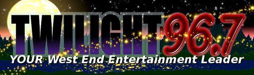 Twighlight 96.7 Logo