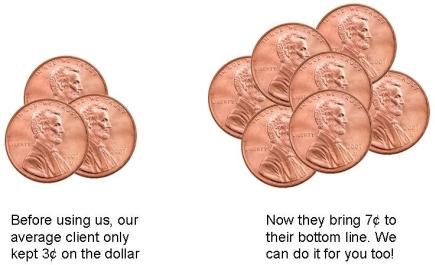 Profit Pennies