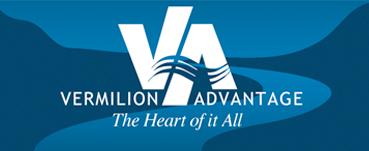 Vermilion Advantage Logo