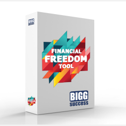 Financial Freedom Tool