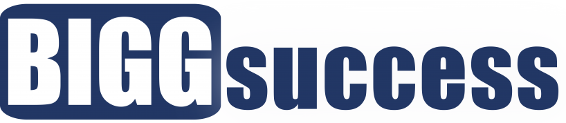 bigg success logo